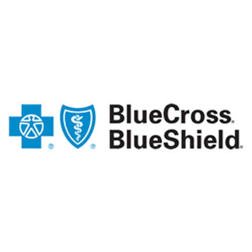 We proudly accept BlueCross BlueShield