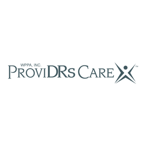 We proudly accept WPPA, Inc ProviDRs Care