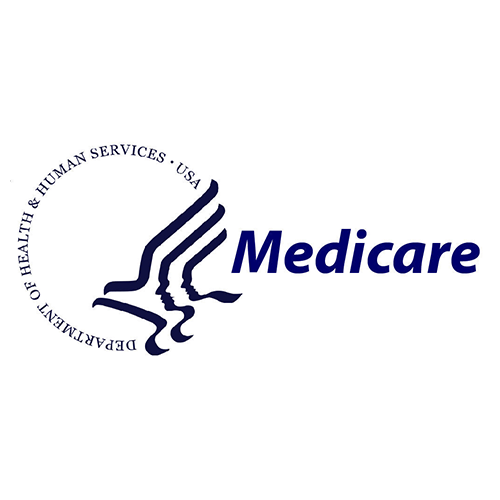 We proudly accept Medicare